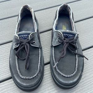 Men's size 12 Sperry Top Siders